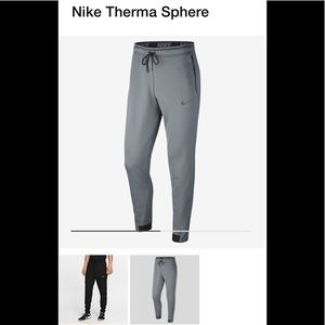 Nike joggers - therma fit